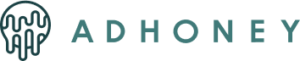 AdHoney Logo