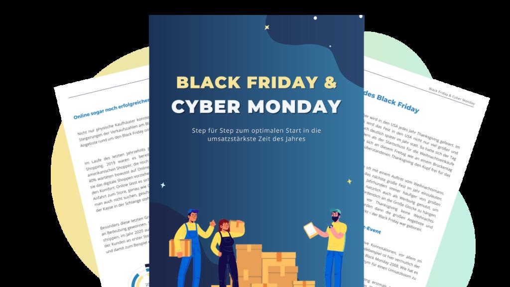 Black Friday E-Book